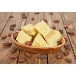Kakaové máslo rafinované
