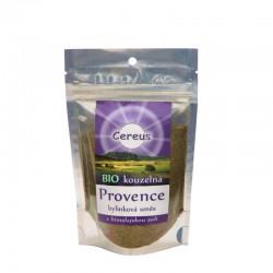 Cereus Himálajská sůl Kouzelná Provence BIO  - uzavíratelný sáček