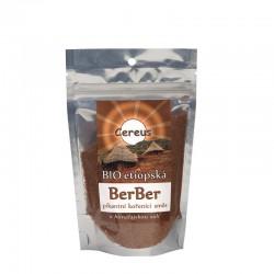Cereus Himálajská sůl etiopská BER-BER BIO  - uzavíratelný sáček