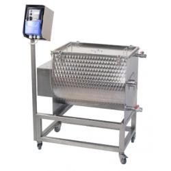 Máselnice  na výrobu másla BC-100 SW