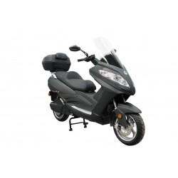 Výkonný elektrický scooter Puma S-Li 9000W