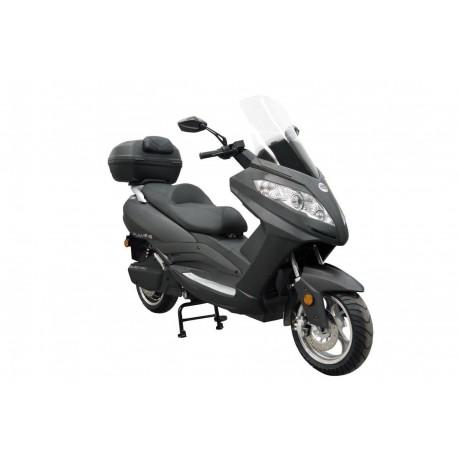 Výkonný elektrický scooter Puma 9000W
