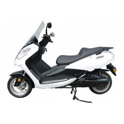 Výkonný elektrický scooter Puma 6000W