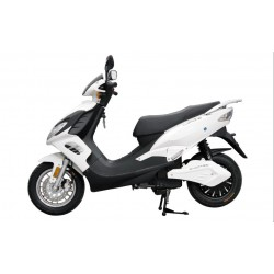 Výkonný elektrický scooter Lipo 3000-5000W