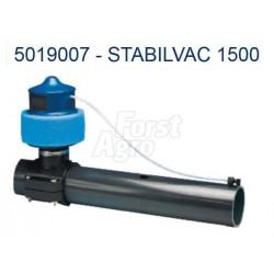 """Regulační ventil STABILVAC 1500, závit 1"""""""