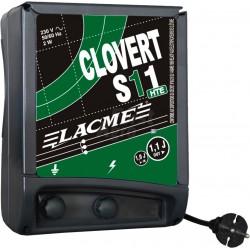Síťový zdroj CLOVERT S11 HTE , 1 J 230 V pro elektrický ohradník