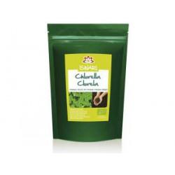 Chlorella BIO prášek