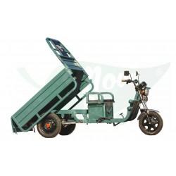 Elektrická tříkolka  Cargo 500