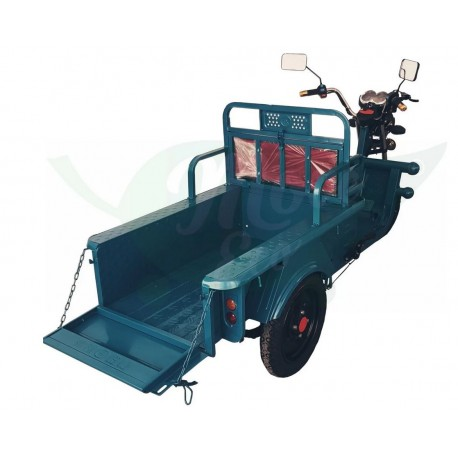 Elektrická tříkolka  Cargo 250