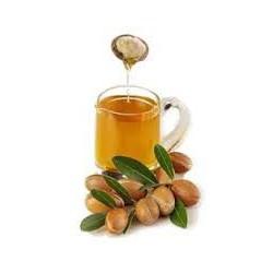 Bio arganový olej panenský   ZSL deodorizovaný