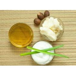 Bambucké máslo BIO