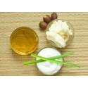 Bambucké máslo rafinované