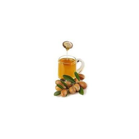 Arganový olej BIO lisovaný za studena