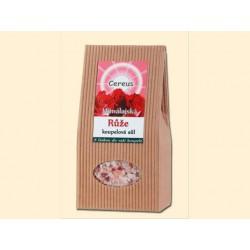 Cereus koupelová sůl - Růže