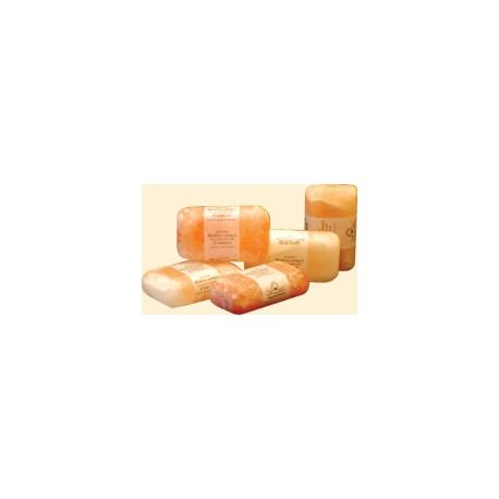 solné mýdlo ovál