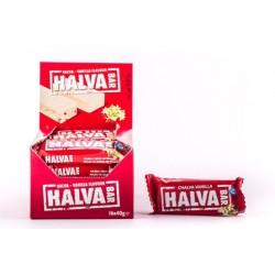 Halva vanilková