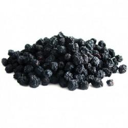 Aronie - Černý jeřáb plod sušený 100g