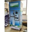 Mlékomat  - výdejní automat na mléko o objemu 200 litrů