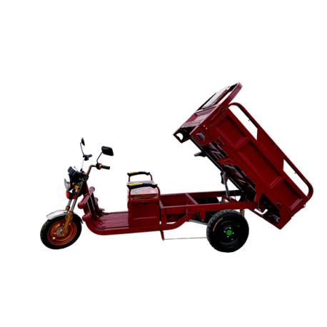 Elektrická tříkolka  400K