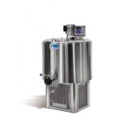 Chladicí tank na mléko MPV 100l