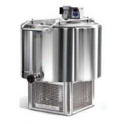 Chladicí tank na mléko MPV 200l