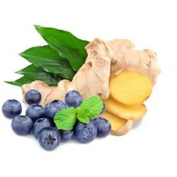 Vitaminátor jablko borůvka zázvor