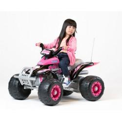 Dětská elektrická čtyřkolka Corral T-Rex