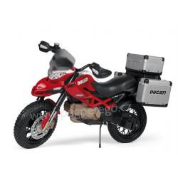 Dětská elektrická motorka Ducati Enduro