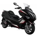 Elektrické skůtry a motorky